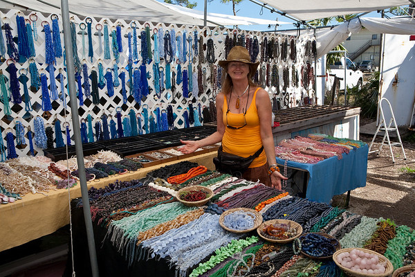 Big Pine Flea Market 2009