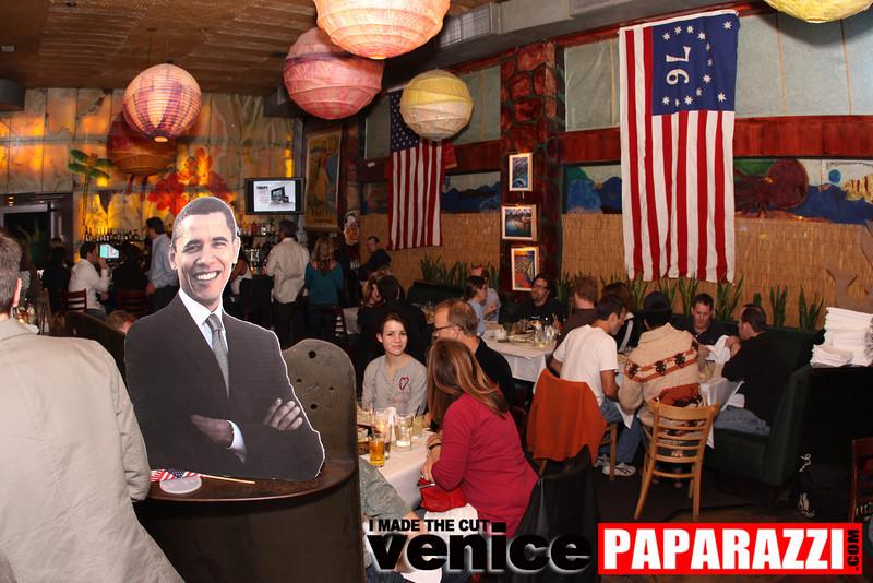 01.20.09 Barack Obama's Inauguration Party at James' Beach and the Canal Club.  Neighborhood Ball.  www.canalclubvenice.com www.jamesbeach.com Photos by Venice Paparazzi (101).JPG