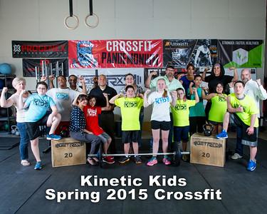 Crossfit 2015