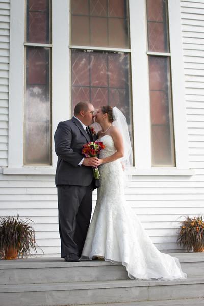 Tara & Mark {Wed}