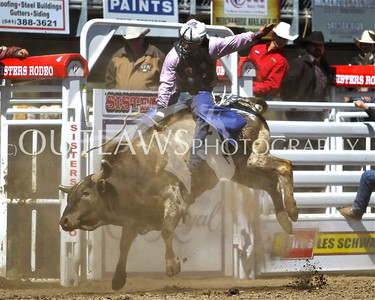 Sisters Rodeo 2012