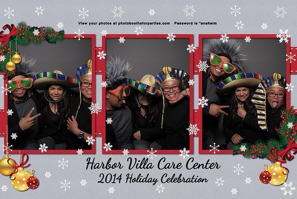 Harbor Villa Care Center