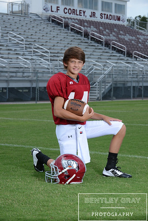 BMS Football Team Pictures 2014