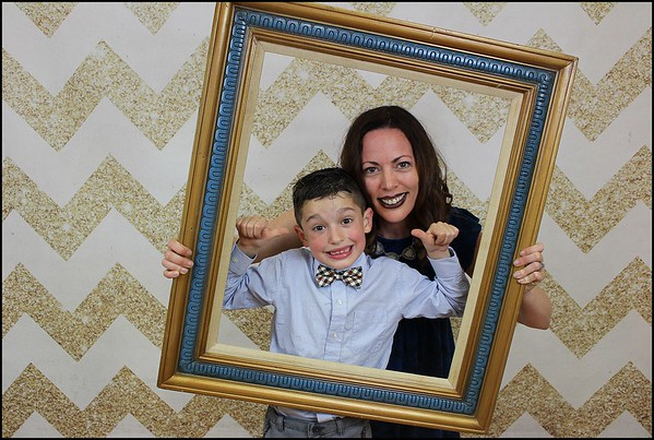 Mother Son Dance 2018