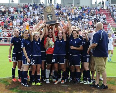 Shiloh Soccer Championship