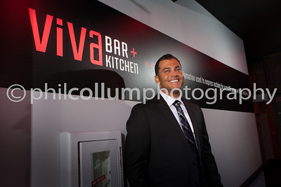 ViVa Bar + Kitchen