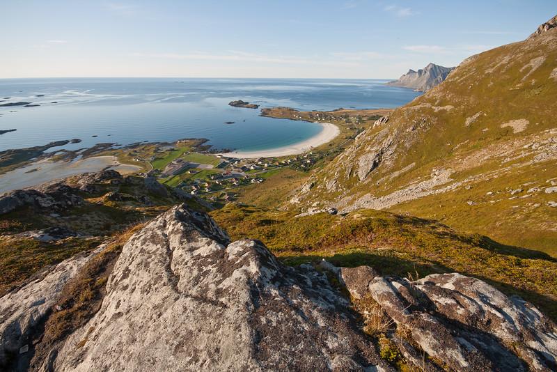 Ramsted, Lofoten Islands, Norway