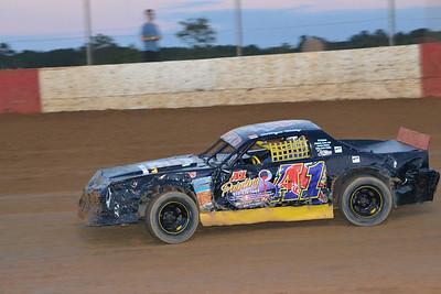 County Line Raceway Sunday 9/22/13