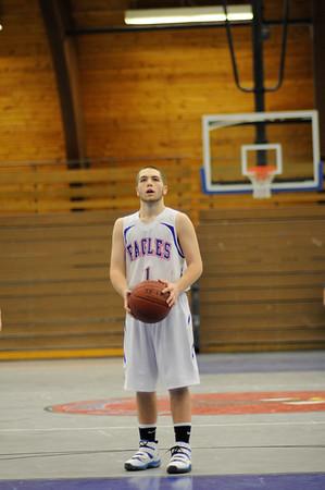 2009-2010 HS Basketball