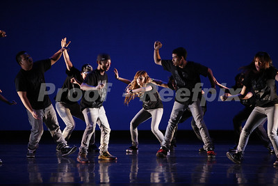 Dance Houston Festival May 2010