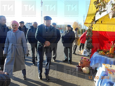 Сарман ИРЦ (Сармановский район)