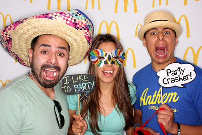 McDonald's Festival de Mayo