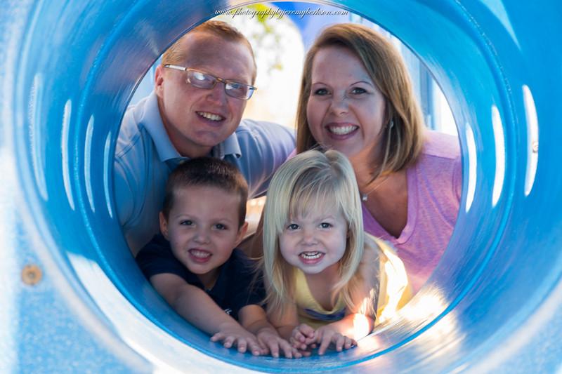 Wortinger Family