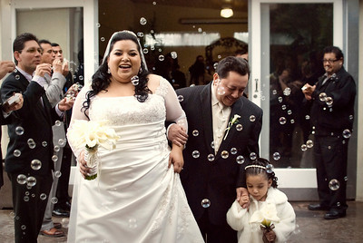 Miriam+Jeremy - The Wedding