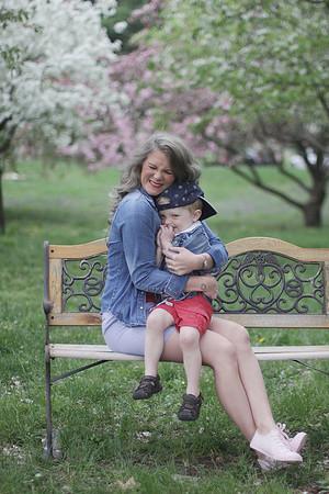 Schruers Mother's Day Mini - 2016