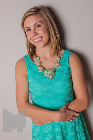 Paige Finn 2014