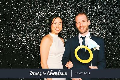 Omer & Charlene