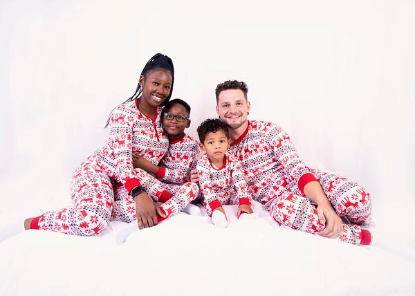 Edwards Family 2019