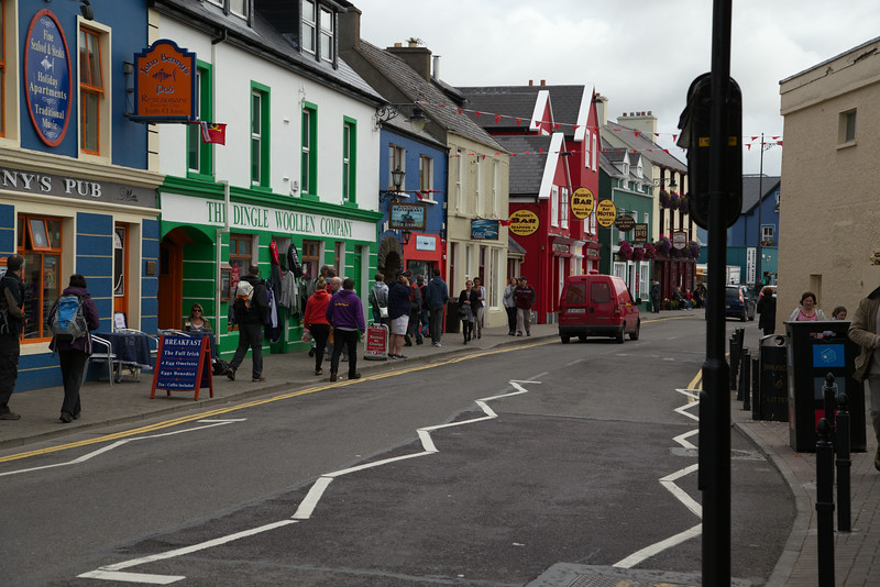 Dingle, County Kerry.