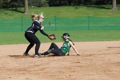 Warrior Softball vs New Life Academy
