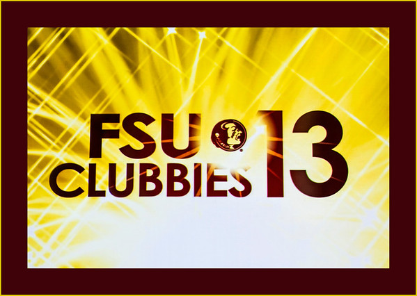 Alumni Association - Clubbie Awards 2013