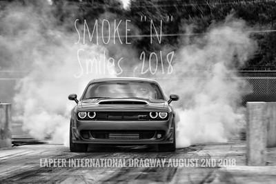 Smoke N Smiles 2018