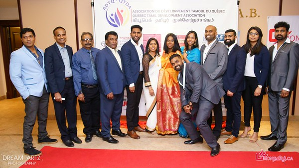 Quebec Tamil Development Association 2017 - Montreal