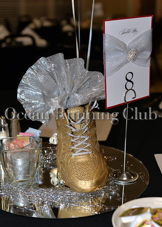 2016 Ocean Running Club Awards Banquet