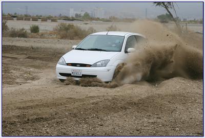Formula Rally X #2 Glen Helen 2007