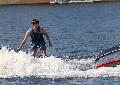Moore Lake Oconee Photos 2020
