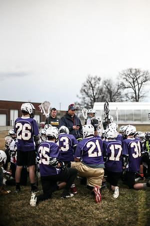 Elkhorn Lacrosse Game 1