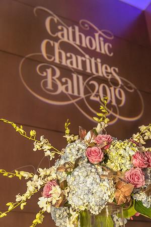 The Catholic Charities Ball 2019