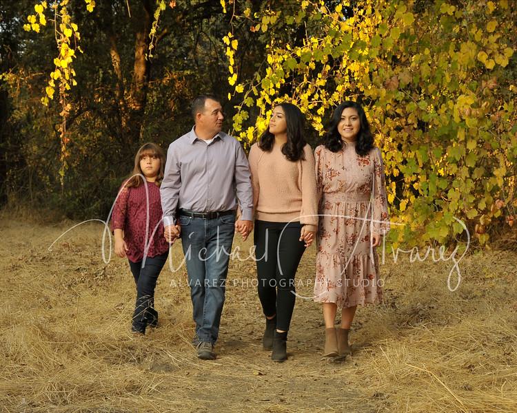 Pimentel Family Portraits