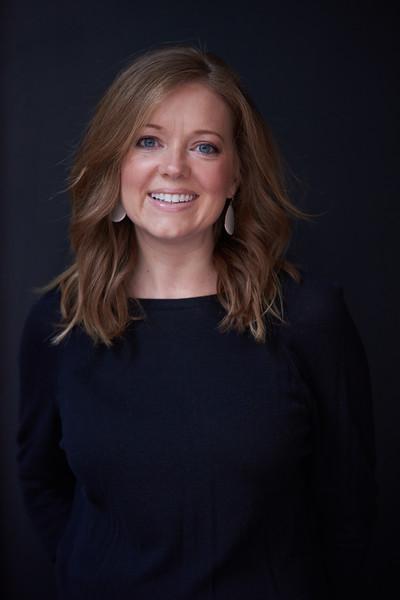 Sarah Bourns - Hope Church Headshot