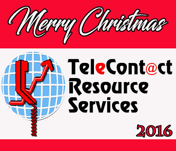 TeleContact Resource Services 2016