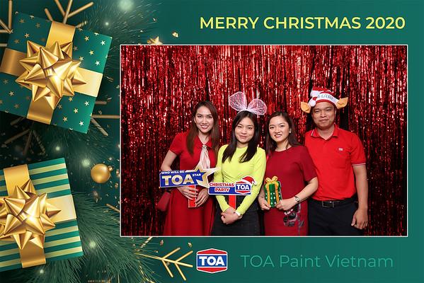 Event - TOA Christmas