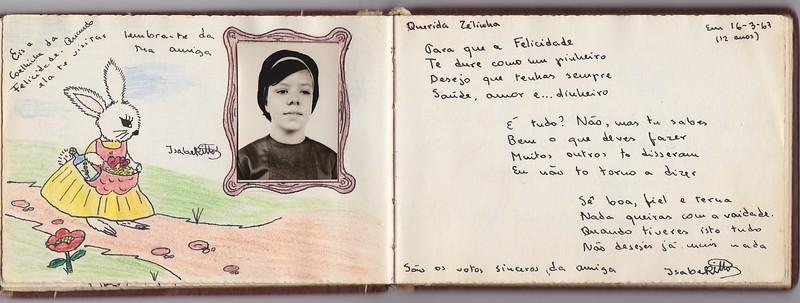 Isabel Ritto  Andrada 16 -3-1967