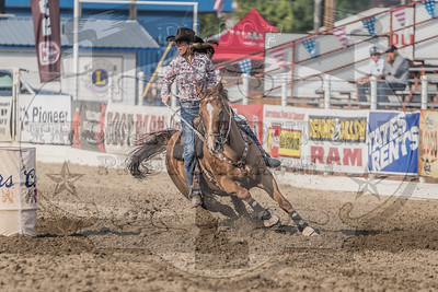 Caldwell Night Rodeo 2018