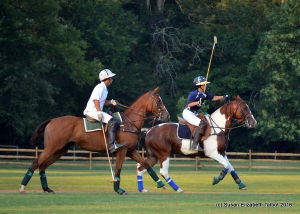 Atlanta Polo Club - June 22, 2016