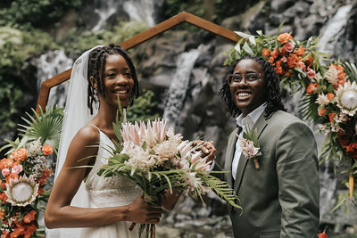 Elopement of Keishe & Britt