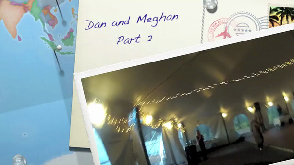 Dan and Meghan 10-20-12 Part 2
