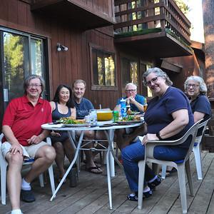 2020-07-11 to 07-18  Trip to Lake Tahoe