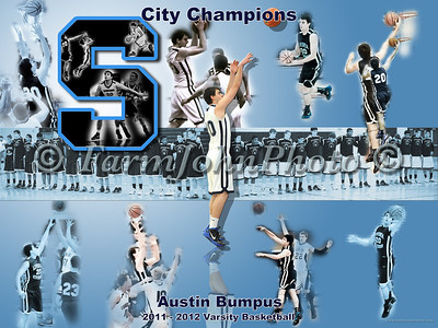 Austin Bumpus Collage Review
