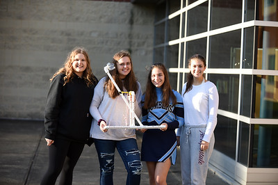 Physics Catapult Launch (10/11/2019)