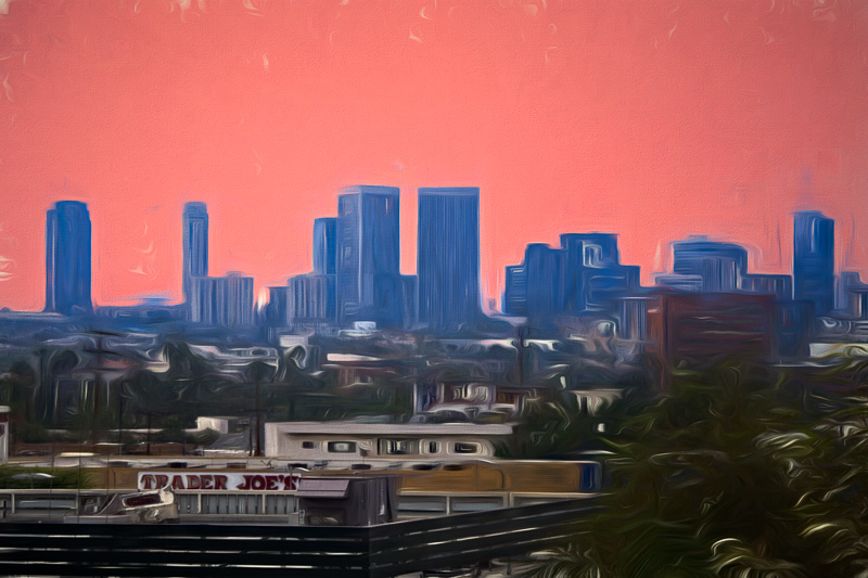 September 19 - Century City as seen from the Grove, Los Angeles.jpg