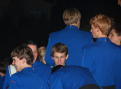 2008 Playoff Game 1 - Woodstock