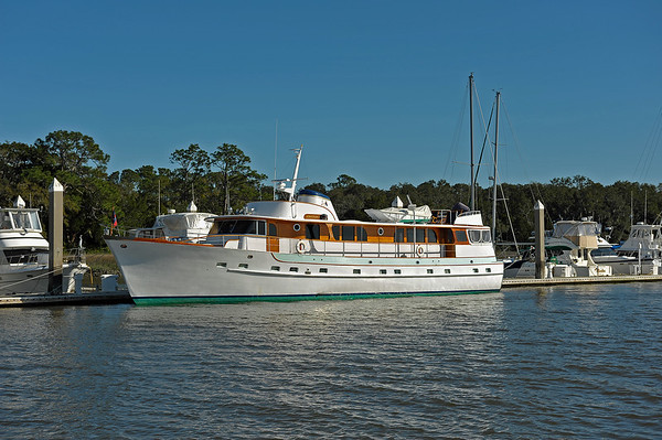 Broward Yacht Jonathon III 02-22-20