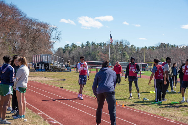 2019 Track & Field