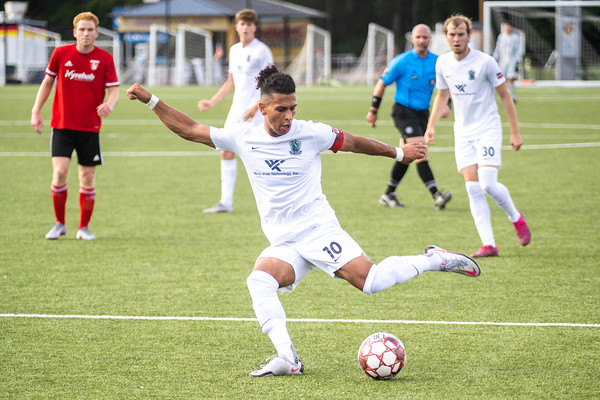 USL2: St. Louis Scott Gallagher vs Chicago FC United 6/12