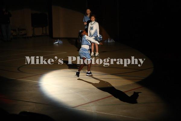 Upward Basketball Week 3